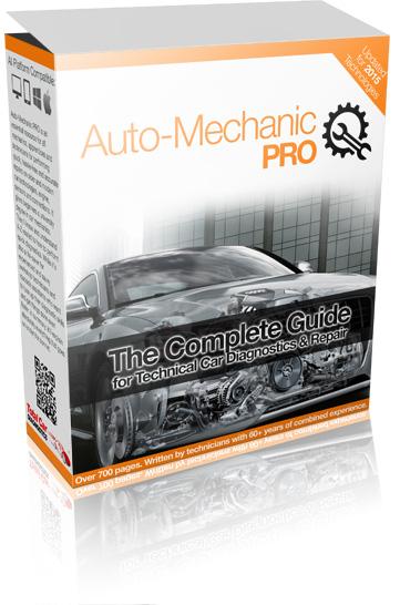 Auto Car Mechanic Guide Manual