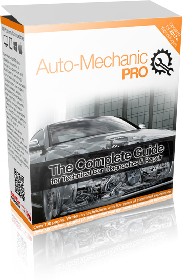 Auto Car Mechanic Guide Manual