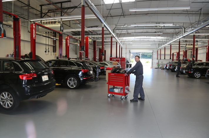 best auto repair shop
