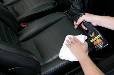 How To Clean Interior Car Seats Decoratingspecial Com