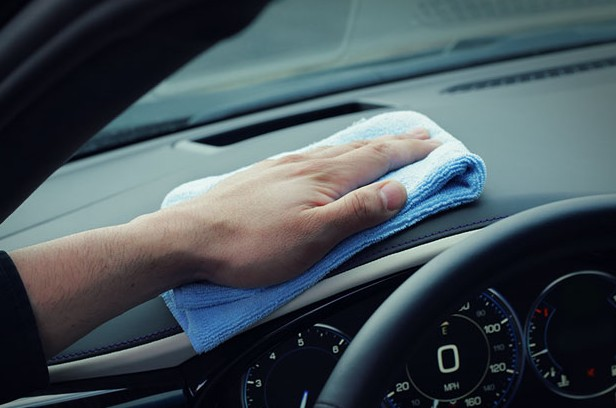 How To Clean And Polish Your Car S Interior