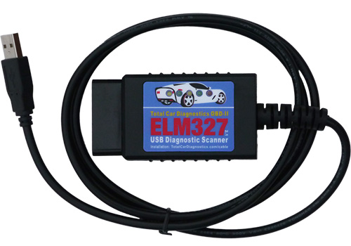 treiber obd2 usb download