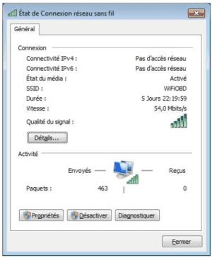 elm327 wifi windows