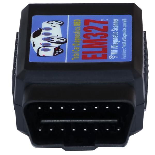 How to Install ELM327 WIFI OBD Scanner on Windows | Car OBD