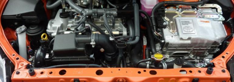 Of An Engine Management System Ecu