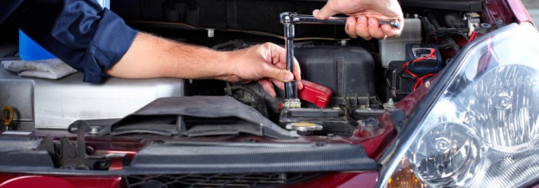 Tips For Cheap & Easy Auto Repairs
