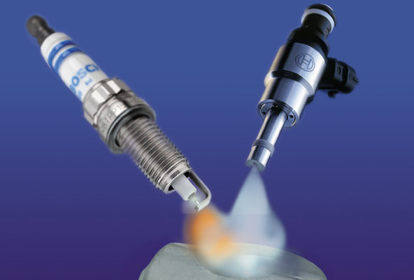 How Fuel Injection Works