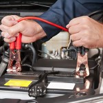 How To Charge a Car Battery and Jumpstart a Car