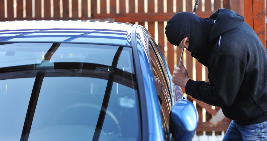 How to Prevent Car Theft