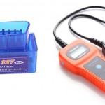 Types of Car Diagnostics Tools
