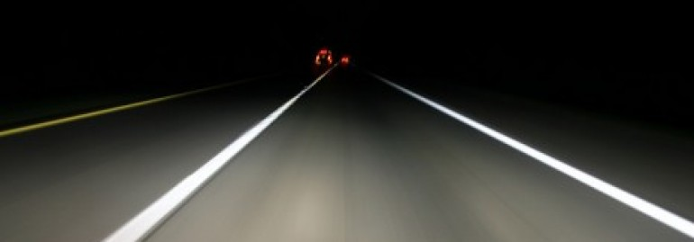 Tips for Nighttime Driving (Driving in Dark Safely)