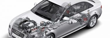 Hack Your Audi or Volkswagen Car with VAGCOM