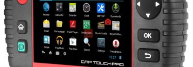 A Look At Auto Scan Tools For Easier Repairs