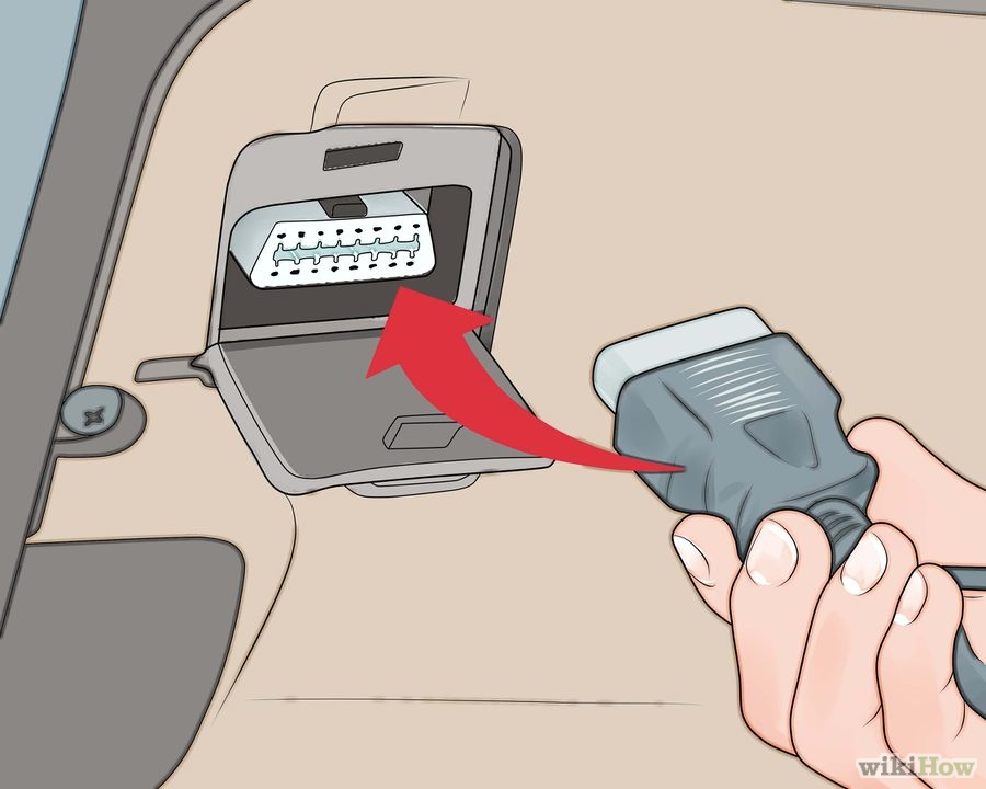 Connect an OBD 2 to Your Car