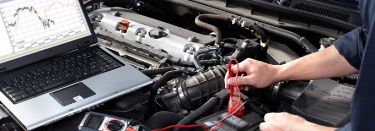 Scanning Your Car with OBD Software Is Easy