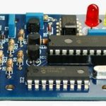 The ELM327 Programmed Microcontroller