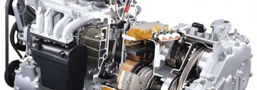 How To Keep Hybrid Engine Running Well