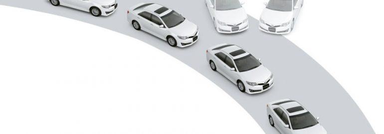 Mitsubishi's Traction Control (ASC)