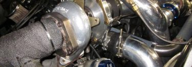 The Good Oil on Exhausts Gas Turbochargers