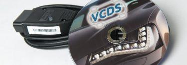 VAG-COM Diagnostic System