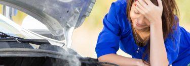 Top 10 Automobile Problems