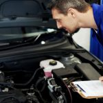 Benefits of Vehicle Inspection