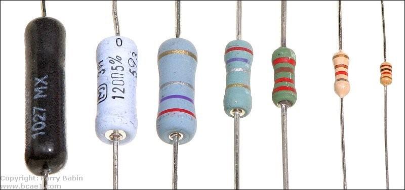 3-resistor