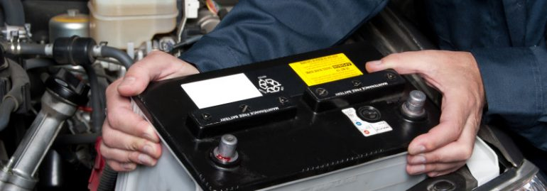 How To Recondition a Car Battery and Other Batteries: Ultimate Guide