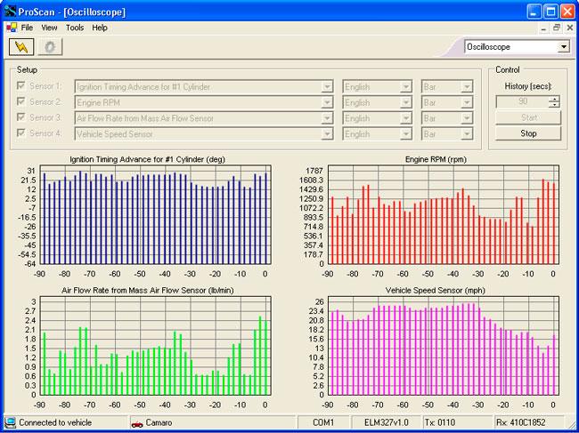 pro-scan-obd-software