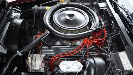 carburettor-engine