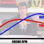 Horsepower vs Torque – A Simple Explanation