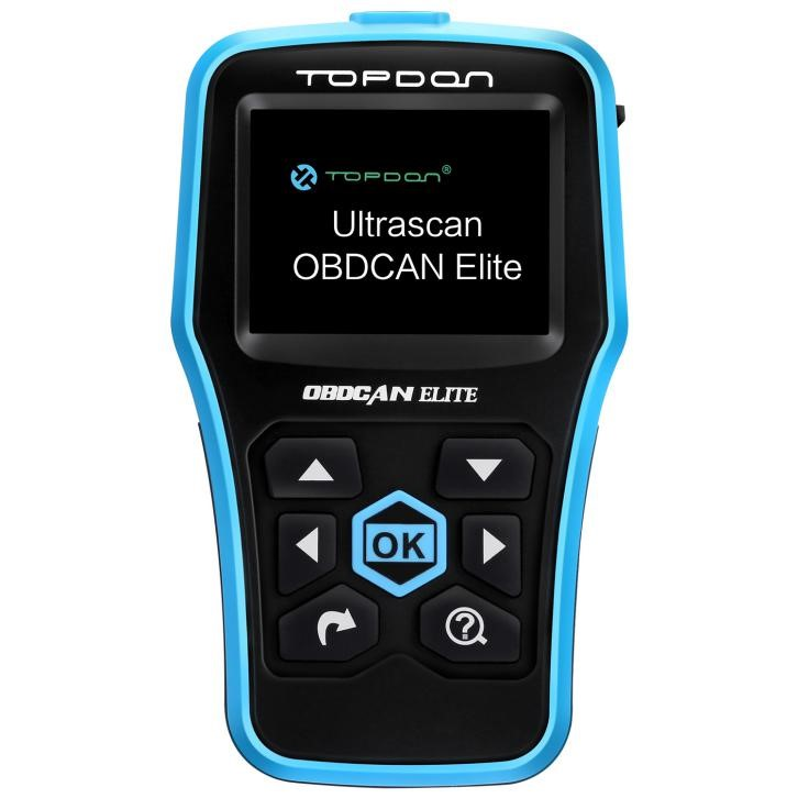 TOPDON ABS/SRS CAN OBD2