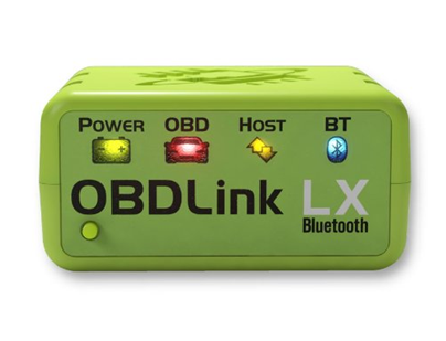 OBD2 Bluetooth Adapters p14