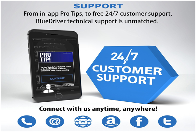 OBD2 Bluetooth Adapters p6