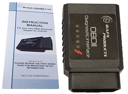 OBD2 Bluetooth Adapters p8