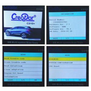Creatorc310-BMW-Scan-Tool-screens
