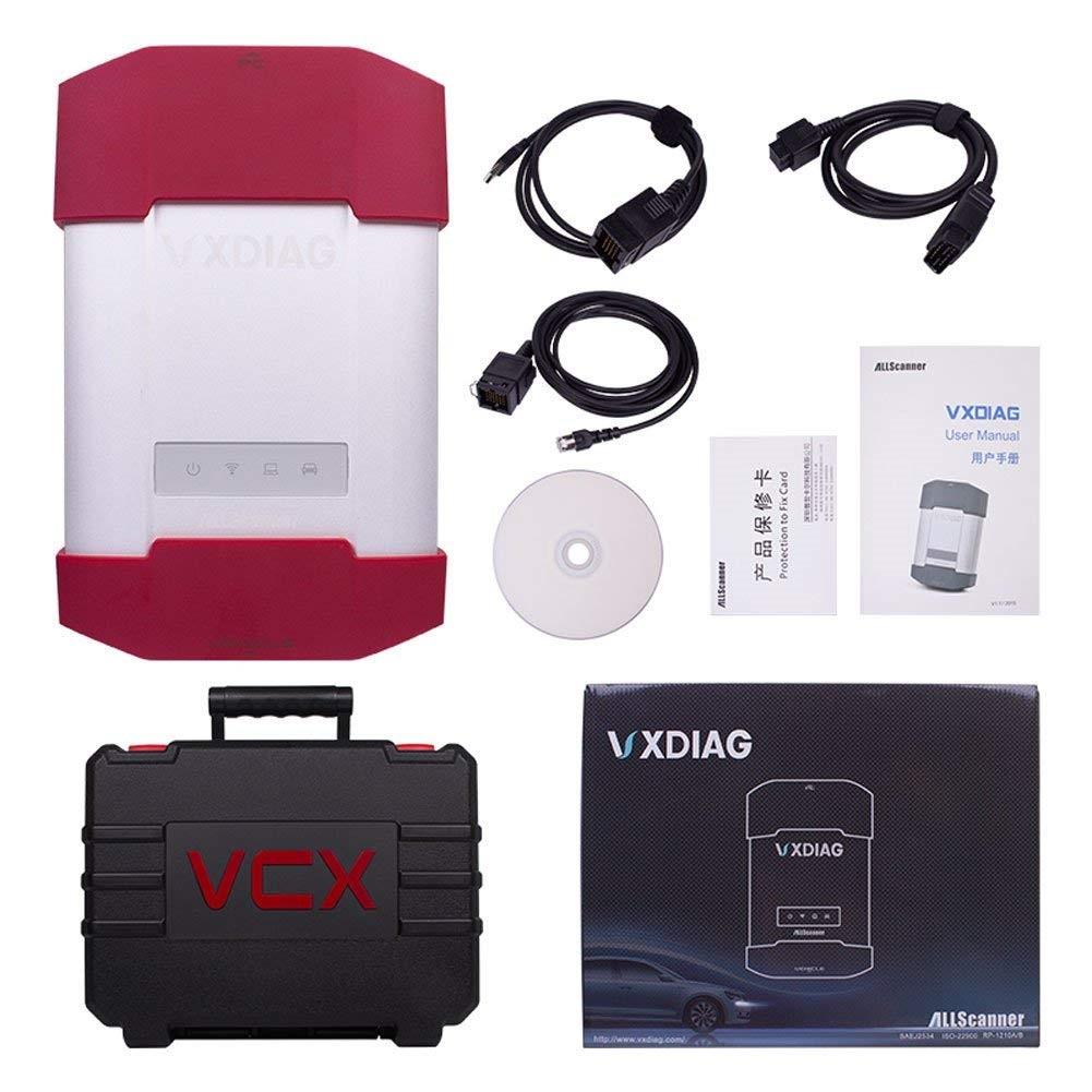 VXDIAG-MULTI-BMW-Scanner
