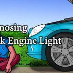 5 Easy Steps to Reset Your Check Engine Light Flashing