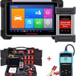 Best Professional Automotive Diagnostic Scanner