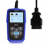 Nexas NL102: Heavy Duty Truck Scan Tool Review