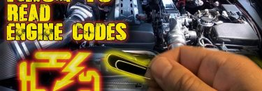 Check Engine Light Reader
