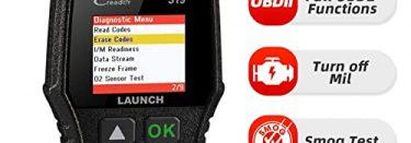 ob2 Reader for Scanning Car Diagnostic Faults