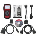 Autel MaxiScan Oil/Service & Airbag Reset Tool