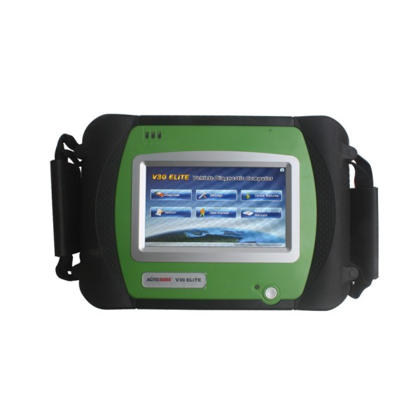 Autoboss V30 Elite 2018 Auto Scanner Car Diagnostics