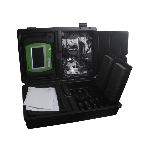 AutoBoss V30 Elite - 2018 Auto Scanner: Car Diagnostics OBD1 OBD2