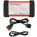 Multidiag PRO (OBD Scanner / Reader for OBD2 Vehicles): ORIGINAL Diagnostic Scan Tool