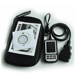 BMW C110 Scan Tool (OBD2/EOBD): Read Airbag, ABS, Engine, Electronics, Transmission