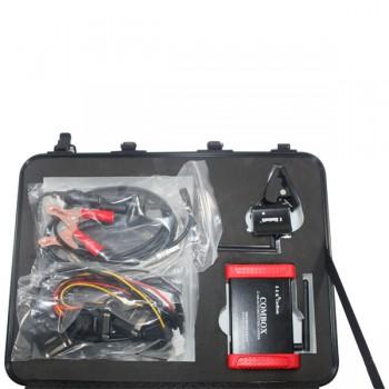 CarBrain C168 Diagnostic Scanner: Dealer-Level OBD Reader & Car Service Tool (ADS1100)