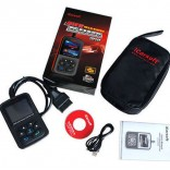 iCarsoft i980 Mercedes-Benz Diagnostics Scanner for 1996+ Cars (OBD2, EOBD)