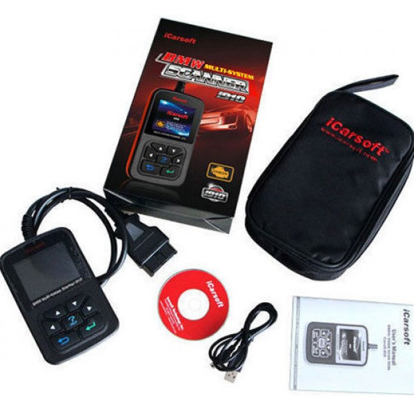 ICarsoft Multi-system Scanner i9for Mercedes-BenzSprinter